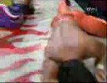Monday Nitro 9-29-97 Juventud Guerrera Vs Disco Inferno