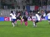 But Steed MALBRANQUE (48ème) - Olympique de Marseille - Olympique Lyonnais (1-4) - saison 2012/2013