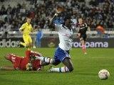 Olympique de Marseille (OM) - Olympique Lyonnais (OL) Le résumé du match (10ème journée) - saison 2012/2013