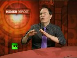 Keiser Report: United States of North Mexico