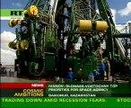 Russia's sat nav system falls short