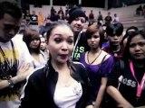 FlipTop - Lil Sisa vs Hearty The Bomb (Femcee Battle)