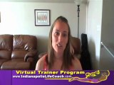 Personal Trainer Indianapolis Tiphanny healthy lifestyle tip