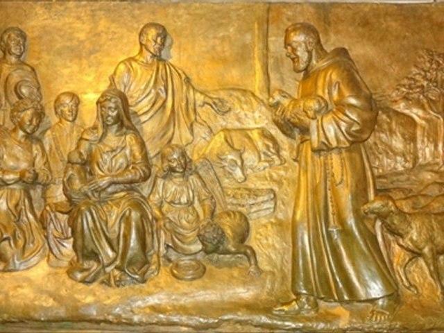 Radio ND Le grand témoin  Padre Pio mon père spirituel