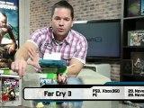 Far Cry 3 - Unboxing Far Cry 3 Insane Edition