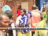 RDC: L'armée congolaise dans la tourmente