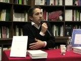 Xavier Pavie - Exercices spirituels antique Débat - Guillaume Budé 2012