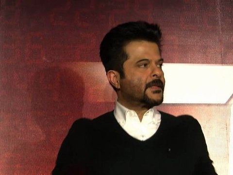 Anil Kapoor Debuts In Television With Colors New Show 24 - TV Hot [HD]