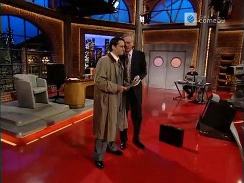 Die Harald Schmidt Show vom 30.08.2002
