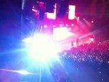 Super concert sexion d'assaut au zenith de PAU watti b