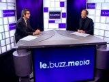 Buzz Média : Cédric Siré