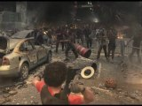 Call of Duty Black Ops 2 'Surprise' Making of Trailer