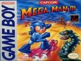Megaman III (GB) Playthrough - GA Exclusive