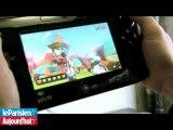 Le Parisien a testé pour vous la Wii U de Nintendo