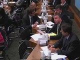 Audition de Bruno REBELLE, membre du comité de pilotage relatif au débat sur la transition énergétique
