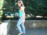 It girl Jason Derulo ( Mélanie Montana ) danse