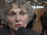 Pollutec TV 2012 : Interview Anne CHARREYRON-PERCHET, Chargée de mission stratégique ville durable - Ministère du Développement Durable