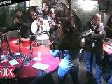 """Zaho - """"9.1.1"""" en live dans Planète Rap."""