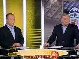 Говерла - Черноморец (1-1) 17.11.2012