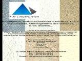 F.H Construction Geispolsheim-Aménagement des combles-Crépi-Isolation(intérieur-extérieur)- Ravalement de façade-Rénovation batiment-Gros œuvres-.Alsace-Bas-Rhin-secteur Strasbourg