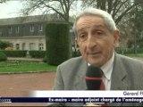 Gérard Funes confirme sa position (Chilly-Mazarin)