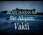 ''Bozcaada-Hotel Fahri''sunar/ Güler TURAN şiiri-BOZCAADA'da Bir Akşam Vakti