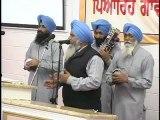 Giani Sukhnaranjan Singh Summan . Record by Amrik Singh Carteret NJ.