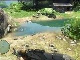 Far Cry 3   Part #3 - Gameplay Walkthrough [EN + DE Untertitel] (2012)   HD