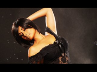 Aiysha Saagar Is Choosy About Roles In Bollywood !