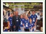 LES MEMEPAPEUR SUPPORTERS ALSACIENS  DE SAUSHEIM ALSACE AU JEUX OLYMPIQUES DE LONDRES 7 AOUT 2012