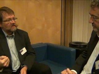 Le numérique en renfort des médias, entretien avec Pierre Col