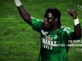 Ligue 1 : AC Ajaccio - AS Saint-Etienne sur beIN SPORT