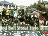 Red Bull Street Style 2012