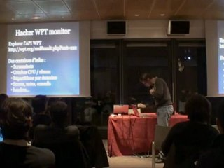 Webperf Paris - Novembre 2012 - 1/3