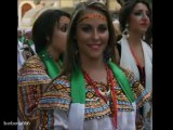 THE KABYLIAN GIRL   WAY TELHA  - TAKFARINAS -
