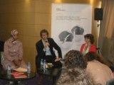 Presentation 'The Threshold of the Desert' in Morocco
