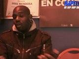 Nakk Mendosa - Je n'ai pas besoin du rap pour vivre