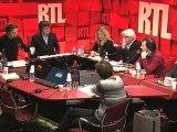 Julie Andrieu: L'invité du jour du 30/11/2012 dans A La Bonne Heure