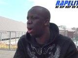 Youssoupha - Dans Le Rap Francais, on doit se soutenir