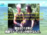 Mini entrevista Bill Y Tom Tokio Hotel Subtitulada Español 28/11/2012