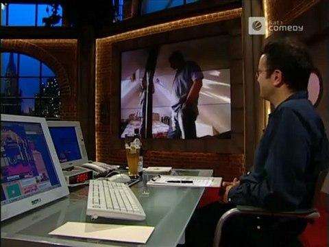 Die Harald Schmidt Show vom 05.09.2002