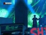 "MAMA 2012.11.30 SHINee ""Time Loop 2012"" ""MIROTIC"" ""Lucifer~EXO & SHINee~"" ""Sherlock"""