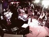 BAGDAD RODEO - Jésus revient - Live au NEW MORNING 06 novembre 2012