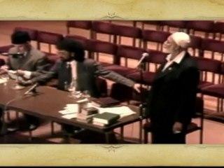 4/5  Ahmed Deedat - Conférence Intégrale - JESUS et MOHAMMAD - Vidéo, Titres, Dialogue