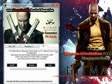 Hitman Absolution SKIDROW  Crack + Redeem COdes