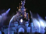 Disneyland Paris - Magic Everywehre Christmas (Castle Lighting)