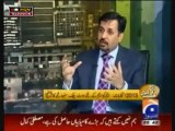 Ethnic Delimitation of Constituencies in Karachi will make Pakistan bleed - Senator Mustafa Kamal