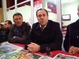Geyve Belediye Başkanı Murat Kaya İnciksuyu Mahallesinde