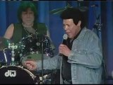 Chubby Checker talks about his famous song, The Twist