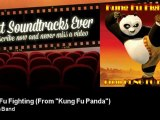 "Cartoon Band - Kung-Fu Fighting - From ""Kung Fu Panda"" - Best Soundtracks Ever"